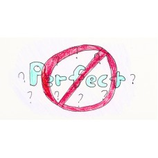 """Perfect"" can be bad for Characters – but why?"