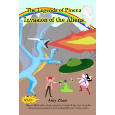 Invasion of the Aliens - The Legends of Pinena